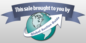 Brought to you by GlobalAuctionGuide.com